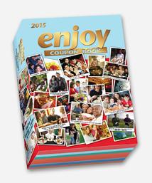 2015 Enjoy Coupon Book
